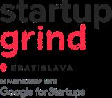 Logo Startup Grind Bratislava